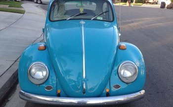 1965 Volkswagen Beetle for sale 100966732