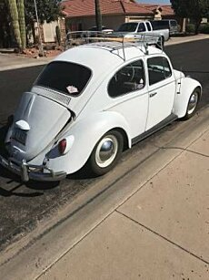 1965 Volkswagen Beetle for sale 100968549