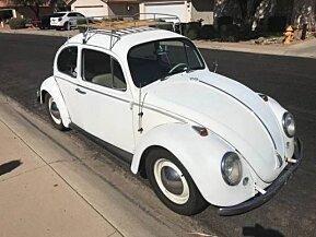 1965 Volkswagen Beetle for sale 100968549