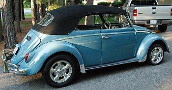 1965 Volkswagen Beetle Convertible for sale 101002884