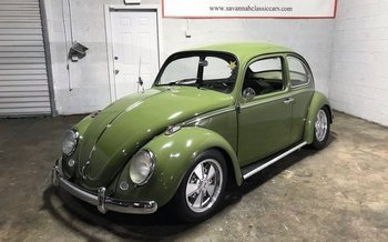 1965 Volkswagen Beetle for sale 101017590