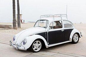 1965 Volkswagen Beetle for sale 101021934