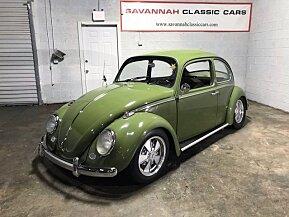 1965 Volkswagen Beetle for sale 101051914