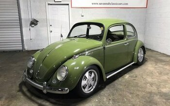 1965 Volkswagen Beetle for sale 101051914