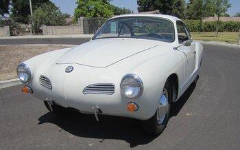 1965 Volkswagen Karmann-Ghia for sale 100994897