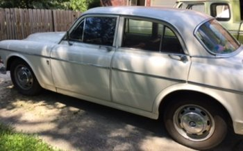 1965 Volvo 122S for sale 100889372