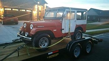 1965 Willys CJ-5 for sale 100869151