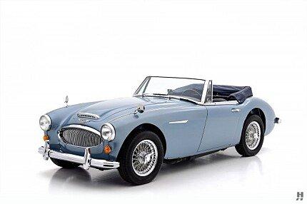 1965 austin-healey 3000MKIII for sale 101041098
