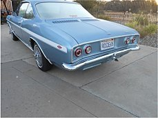 1965 chevrolet Corvair for sale 101034733