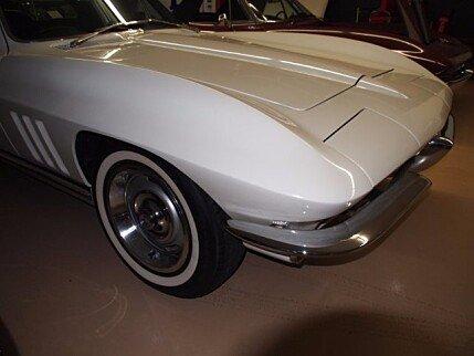 1965 chevrolet Corvette for sale 100930929
