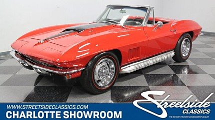 1965 chevrolet Corvette for sale 101028412