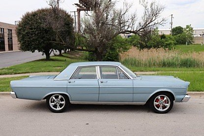 1965 ford Galaxie for sale 100993268