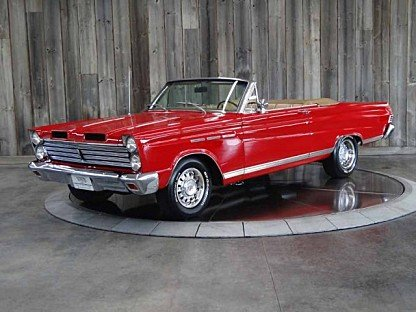 1965 mercury Comet for sale 101030185