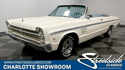 1965 plymouth Fury for sale 100987852