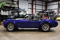 1965 shelby Cobra-Replica for sale 101018097
