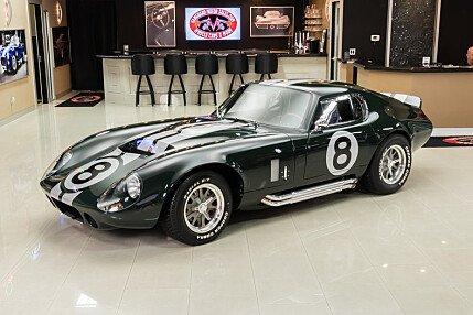 1965 shelby Daytona for sale 100999768