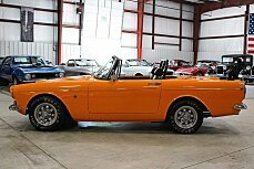 1965 sunbeam Tiger for sale 100994397