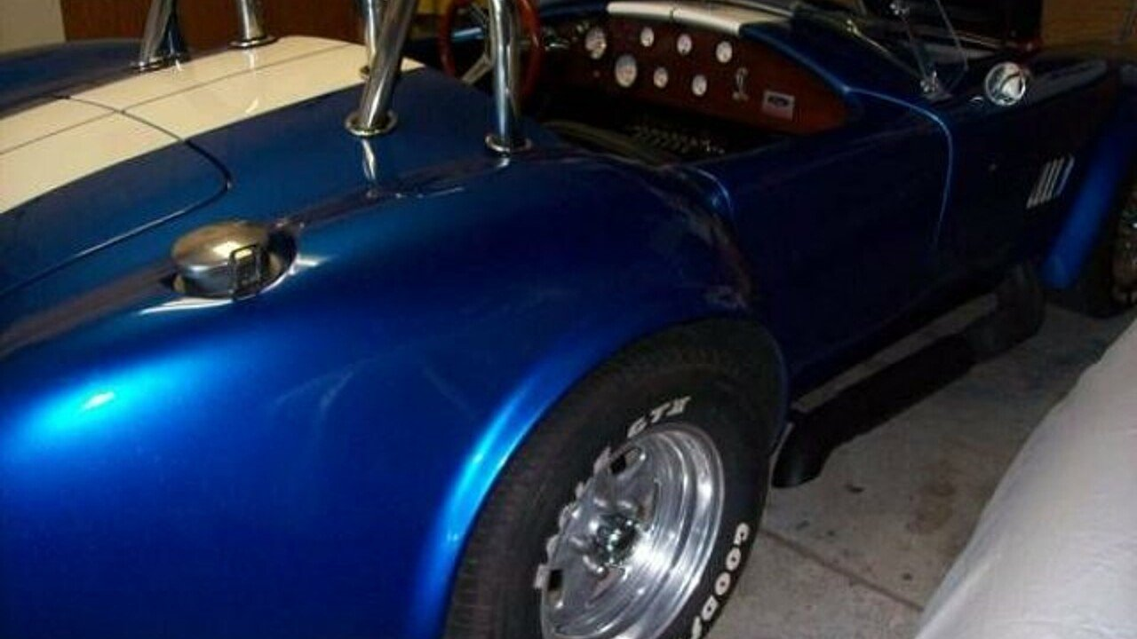 1966 AC Cobra for sale 100906838