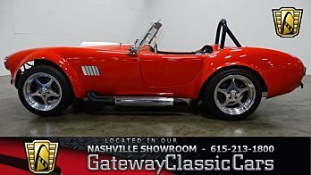 1966 AC Cobra for sale 100964966