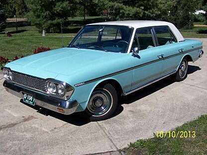 1966 AMC Rambler Classic for sale 100997186