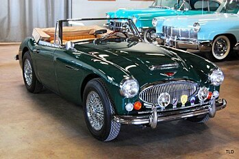 1966 Austin-Healey 3000MKIII for sale 100767850