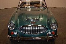 1966 Austin-Healey 3000MKIII for sale 100899321
