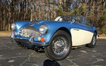 1966 Austin-Healey 3000MKIII for sale 100946316