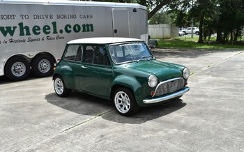 1966 Austin Mini for sale 100993451