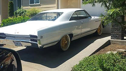 1966 Buick Le Sabre Coupe for sale 100816988