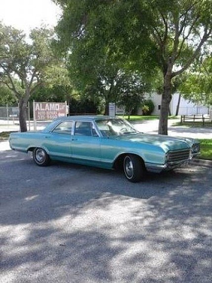1966 Buick Le Sabre for sale 100827834