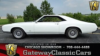 1966 Buick Riviera for sale 100963810