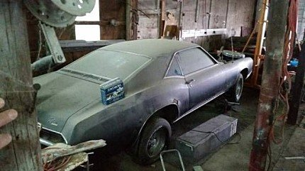 1966 Buick Riviera for sale 100828171