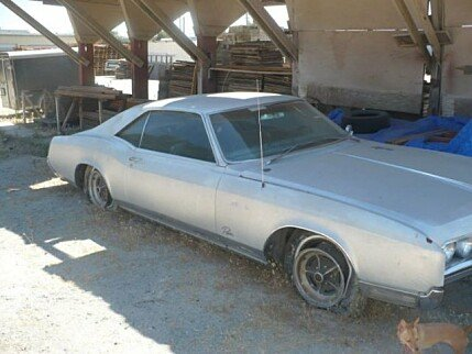 1966 Buick Riviera for sale 100885819