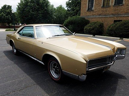 1966 Buick Riviera for sale 101017768