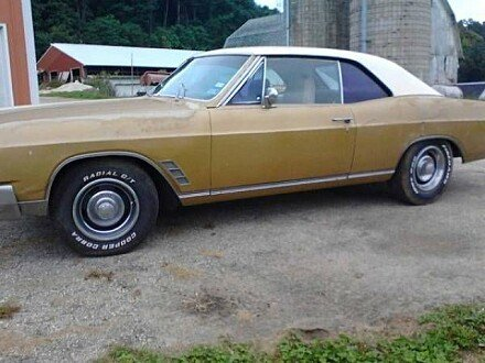 1966 Buick Skylark for sale 100800607