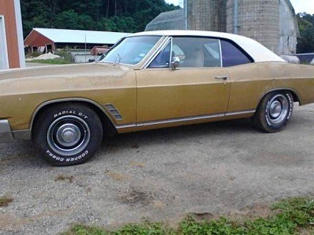 1966 Buick Skylark for sale 100828025