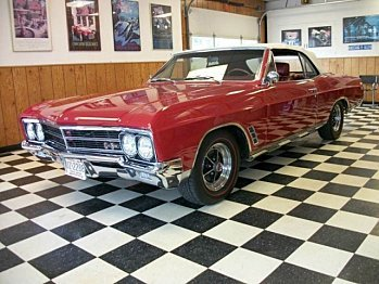 1966 Buick Skylark for sale 100785930
