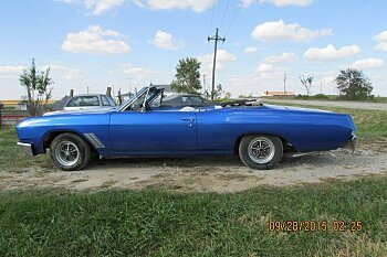 1966 Buick Skylark for sale 100832663