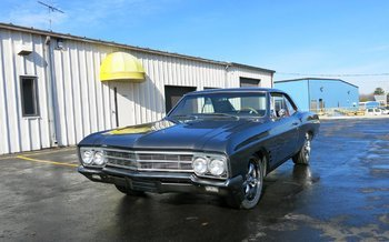 1966 Buick Skylark for sale 100954977