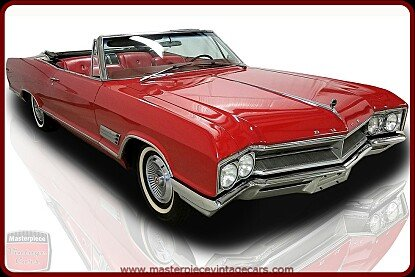 1966 Buick Wildcat for sale 100882265