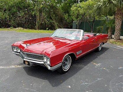 1966 Buick Wildcat for sale 100882934