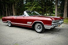 1966 Buick Wildcat for sale 101042414
