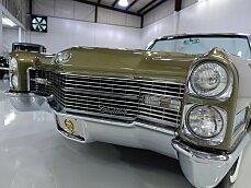 1966 Cadillac Eldorado for sale 100765718