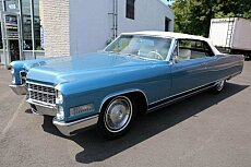 1966 Cadillac Eldorado for sale 100771217