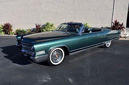 1966 Cadillac Eldorado for sale 100911213