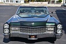 1966 Cadillac Eldorado for sale 100925725