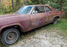 1966 Chevrolet Biscayne for sale 100892487