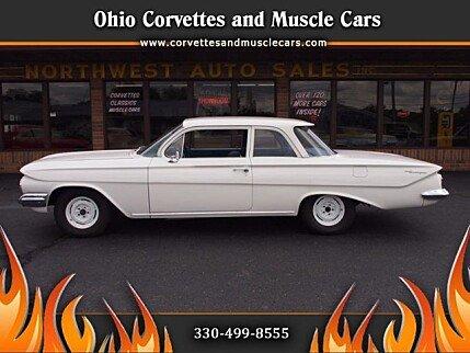 1966 Chevrolet Biscayne for sale 100907164