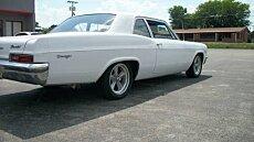 1966 Chevrolet Biscayne for sale 100999682