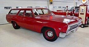 1966 Chevrolet Biscayne for sale 101040254